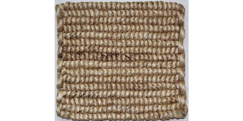 Binding Weave - Camel