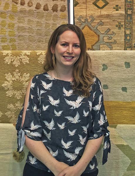 Katherine Devlin