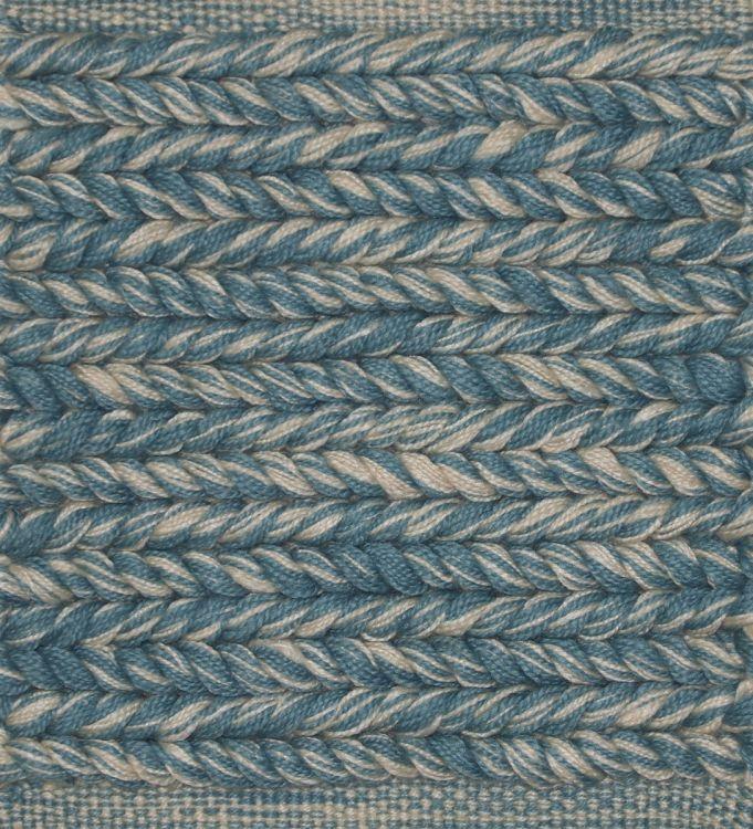 Adriatic - PET - Ivory 17 Blue06 Tweed