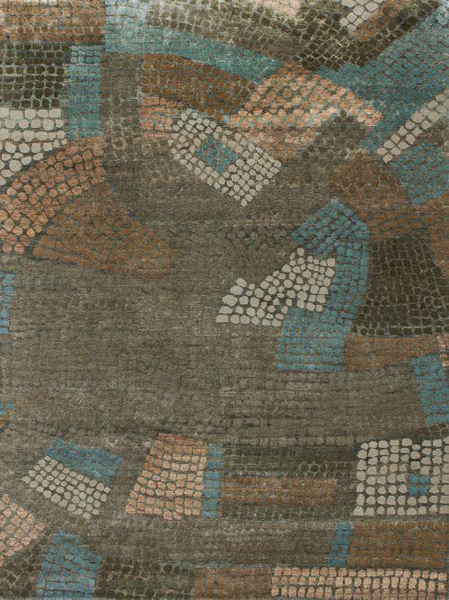 Asilah Mosaic