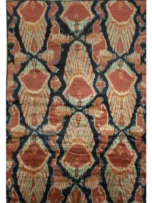 Ikat- Mongolian wool