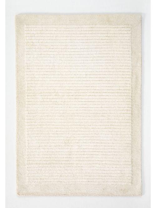 Bleached parchment