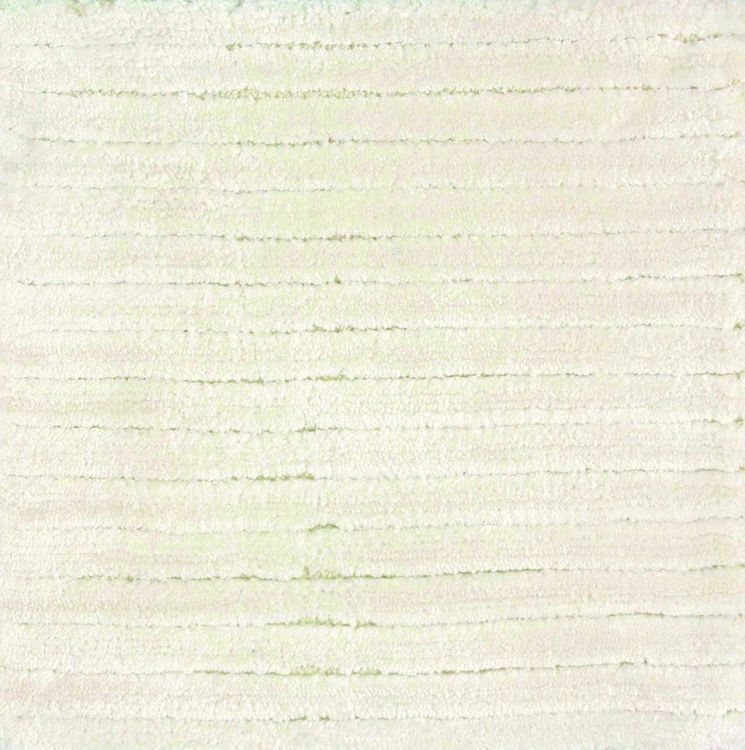 White 5 Lines Cut 1 Line Loop - Shown in 1X1