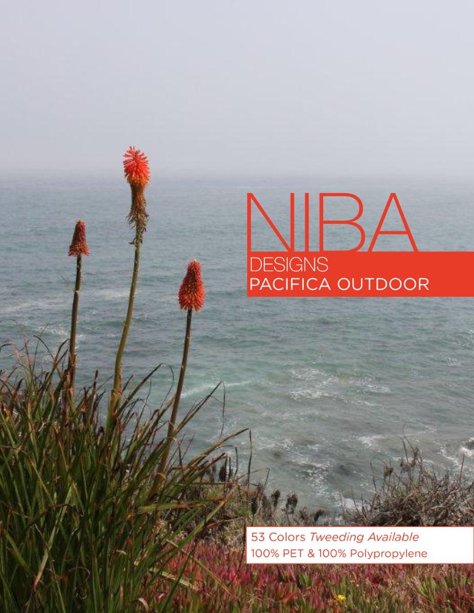 Pacifica Outdoor