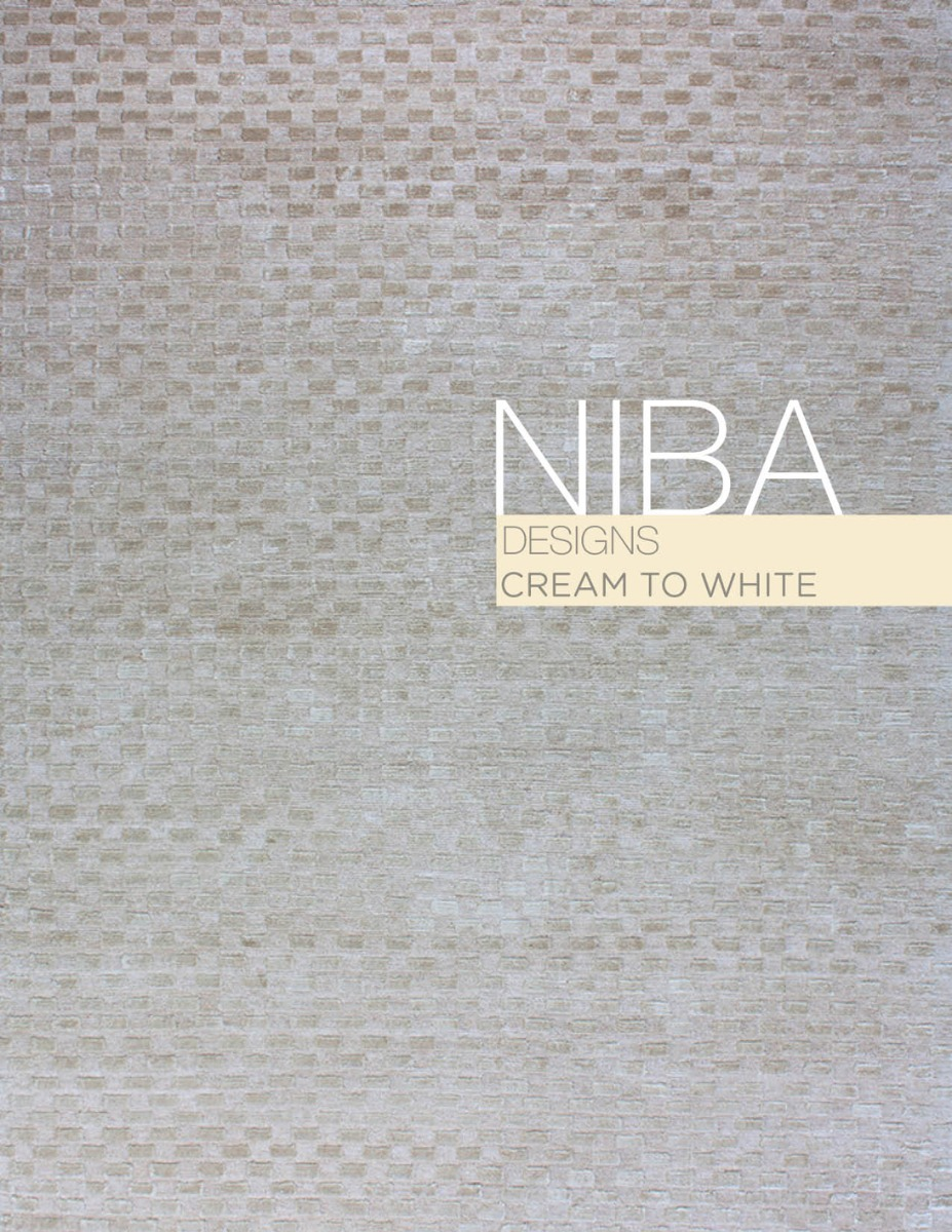 Cream to White