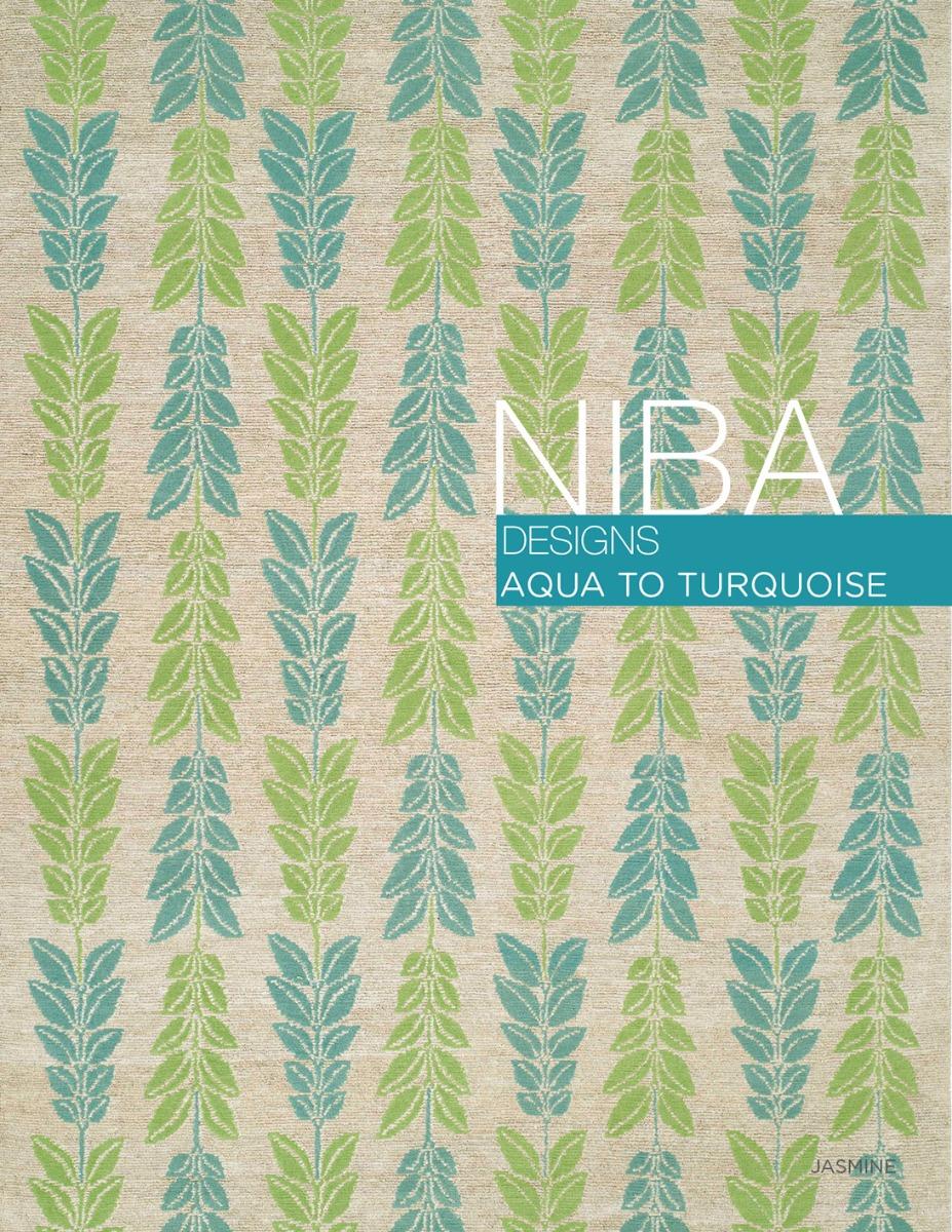 Aqua To Turquoise